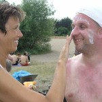 Gegenseitige Körperpflege fördert die sozialen Bindungen