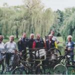 Gruppenbild der Saubermänner Nr2