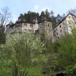 Schloss am Fernsteinsee