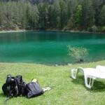 Stillleben am See